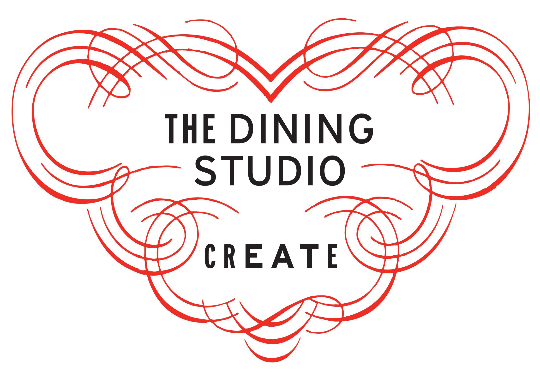 CREATE_dining_studio_logo