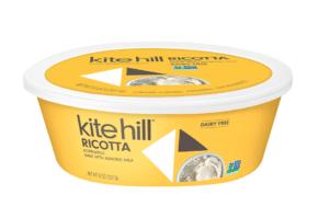 Kite Hill Almond Milk Ricotta Alternative