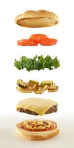 Veggie Burger topping ideas