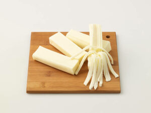 Dairy-Free Mozzarella Style Cheese