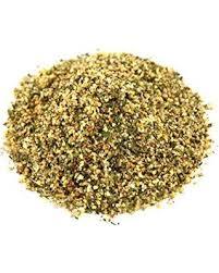 Make Farr Better No-Salt Seasoning or purchase it for the Farr Better Easy Bruschetta Recipe