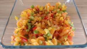 Diced Pieces for Farr Better Recipes®