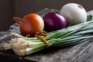 Click here to see the health benefits of onions and how to prepare them