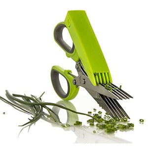 Purchase Herb Scissors with Farr Better Recipes®