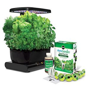 Have you considered growing your own herb garden? Purchase Herb Seed Pod Kit with Farr Better Recipes®