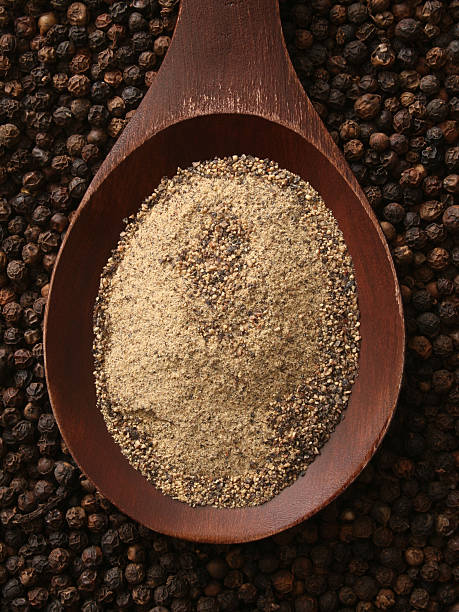 You may think black pepper is just an accent seasoning on your kitchen table, when actually there are over 13 benefits to using it. Congratulations.