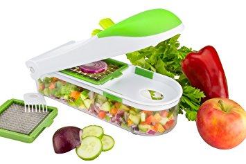 Food Chop Wizard / Vegetable Dicer