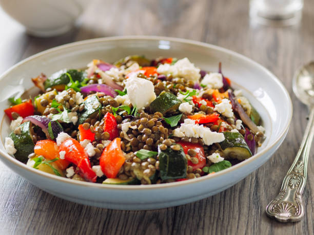 Make any salad delicious with a variety of bell pepper flavors.